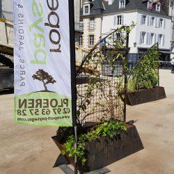 Jardins Éphémères 2017 Pépinière de Penhouët